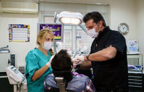 Οδοντιατρική χειρουργική
